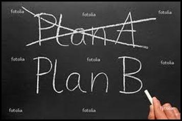 Plano A e B